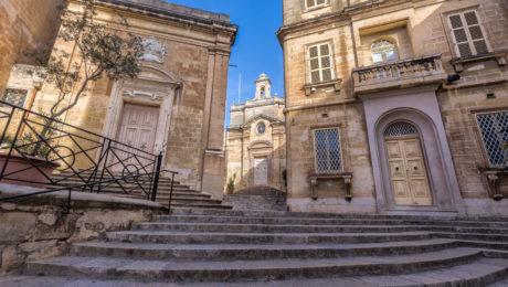Ontdekking van Malta rondreis