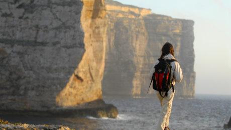 Malta voor wandelaars