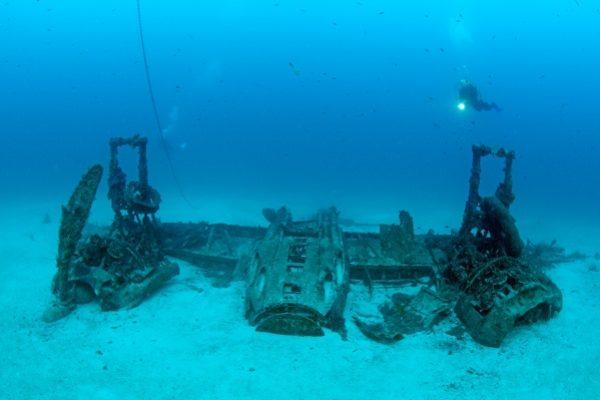 Malta in top 3 beste duik bestemmingen ter wereld..