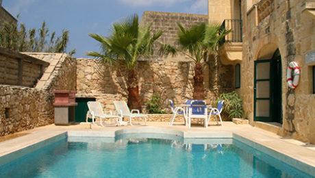 Authentieke Gozo Farmhouses