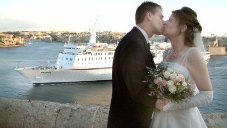 Trouwarrangement op Malta