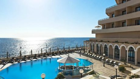 LUXE SHORTBREAK MALTA