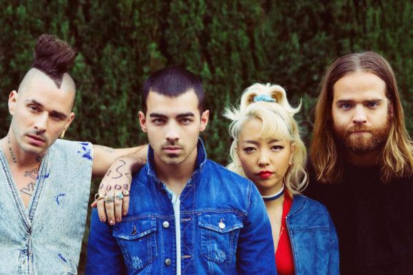 MTV line up- Chainsmokers zijn erbij