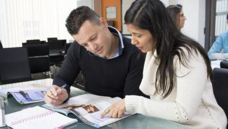 Cursus Engels voor professionals – gedurende het hele jaar